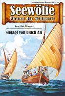 Fred McMason: Seewölfe - Piraten der Weltmeere 270 ★★★★