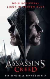 Assassin's Creed - Roman zum Film