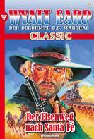 William Mark: Wyatt Earp Classic 9 – Western