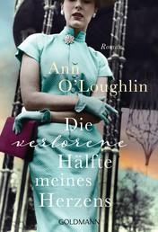 Die verlorene Hälfte meines Herzens - Roman