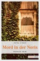 Petra Kirsch: Mord in der Noris ★★★★