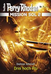 Mission SOL 2020 / 7: Drei hoch Psi - Miniserie