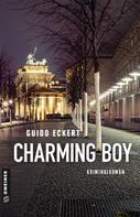 Guido Eckert: Charming Boy ★★★