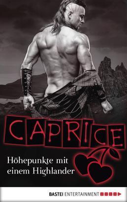 Höhepunkte mit einem Highlander - Caprice