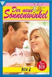 Der neue Sonnenwinkel Box 6 – Familienroman - E-Book 31-35