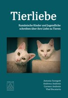 Antonia Szongott: Tierliebe