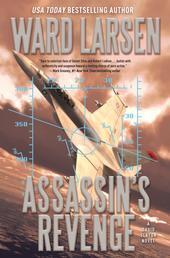 Assassin's Revenge - A David Slaton Novel