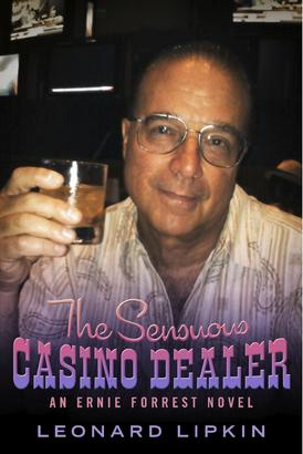The Sensuous Casino Dealer