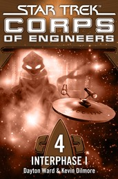 Star Trek - Corps of Engineers 04: Interphase 1