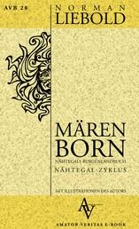 Märenborn - Nahtegals Burgenlandbuch