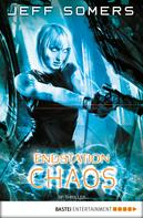 Jeff Somers: Endstation: Chaos ★★