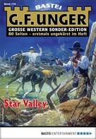 G. F. Unger: G. F. Unger Sonder-Edition 175 - Western ★★★★★
