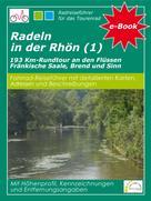 Hans-Peter Vogt: Radeln in der Rhön (1)