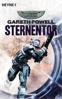 Gareth Powell: Sternentor ★★★