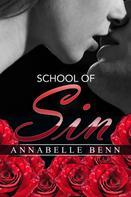 Annabelle Benn: School of Sin ★★★★