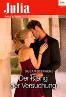 Susan Stephens: Der Klang der Versuchung ★★★★
