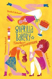 Guerilla Bakery - Zuckerorgasmus