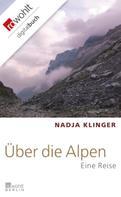 Nadja Klinger: Über die Alpen ★★★