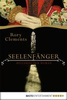 Rory Clements: Seelenfänger ★★★★