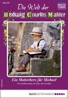 Ina Ritter: Die Welt der Hedwig Courths-Mahler 487 - Liebesroman
