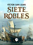 Víctor San Juan: Siete Robles