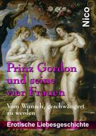 Nico .: Prinz Gordon und seine vier Frauen ★★★