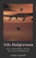 Selma Lagerlöf: Nils Holgersson ★★★★★