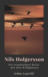 Nils Holgersson - Die wunderbare Reise mit den Wildgänsen