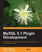 Andrew Hutchings: MySQL 5.1 Plugin Development