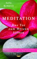 Sally Kempton: Meditation ★★★