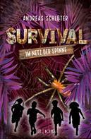 Andreas Schlüter: Survival – Im Netz der Spinne ★★★★★