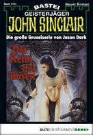Jason Dark: John Sinclair - Folge 1161 ★★★★