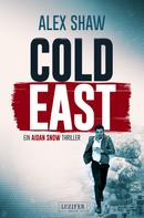 Alex Shaw: COLD EAST ★★★★