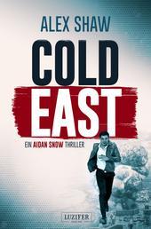 COLD EAST - Thriller