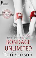 Tori Carson: Bondage Unlimited ★★★★