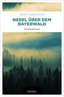 Tessy Haslauer: Nebel über dem Bayerwald ★★★★