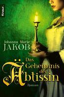 Johanna Marie Jakob: Das Geheimnis der Äbtissin ★★★★
