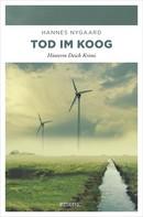 Hannes Nygaard: Tod im Koog ★★★★