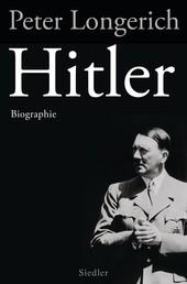 Hitler - Biographie