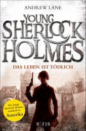 Young Sherlock Holmes - Das Leben ist tödlich - Sherlock Holmes ermittelt in Amerika