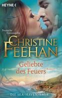 Christine Feehan: Geliebte des Feuers ★★★★★