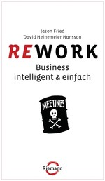 Rework - Business - intelligent & einfach