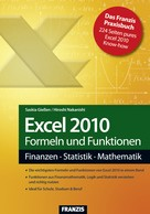 Saskia Gießen: Excel 2010 Formeln und Funktionen ★★★