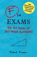 Richard Benson: F in Exams