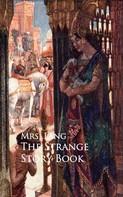 Mrs. Lang: The Strange Story Book