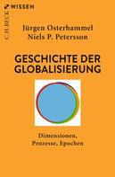 Jürgen Osterhammel: Geschichte der Globalisierung