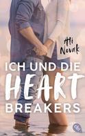 Ali Novak: Ich und die Heartbreakers ★★★★★