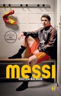 Guillem Balagué: Messi ★★