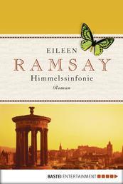 Himmelssinfonie - Roman