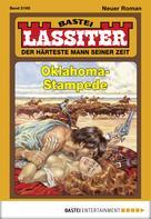 Jack Slade: Lassiter - Folge 2165 ★★★★★